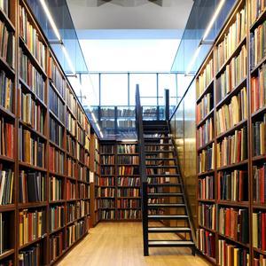 Библиотеки Белоусово