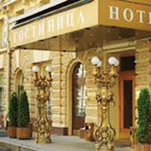 Гостиницы Белоусово
