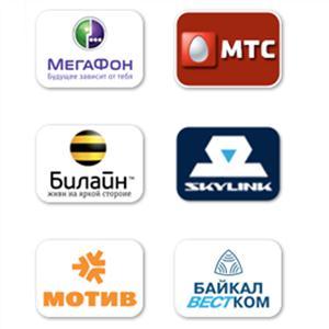 Операторы сотовой связи Белоусово