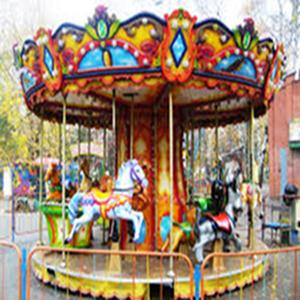 Парки культуры и отдыха Белоусово