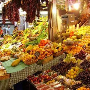 Рынки Белоусово