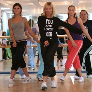Школы танцев Белоусово