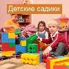 Детские сады в Белоусово