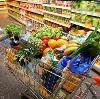 Магазины продуктов в Белоусово