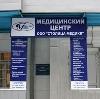 Медицинские центры в Белоусово