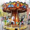Парки культуры и отдыха в Белоусово