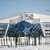 Спортивные комплексы в Белоусово