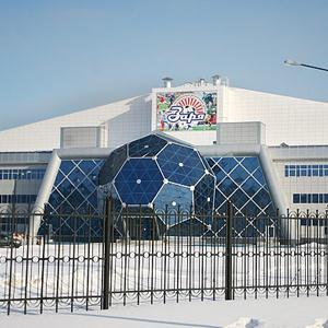 Спортивные комплексы Белоусово