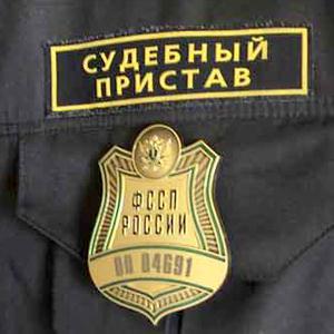 Судебные приставы Белоусово