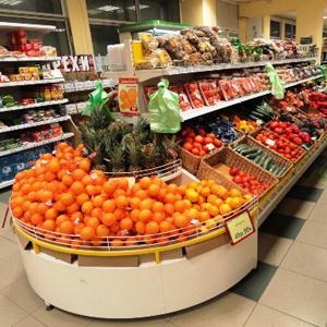 Супермаркеты Белоусово
