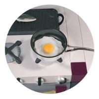 Кафе 9 футов - иконка «кухня» в Белоусово