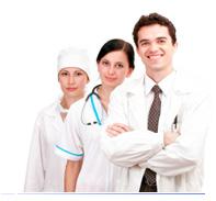 Ветеринарная клиника Феликс - иконка «врачи» в Белоусово