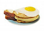 Бона пицца - иконка «завтрак» в Белоусово